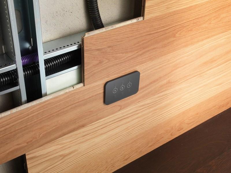 Top Rivestimenti per esterno in legno a Brescia | Portesi ND62