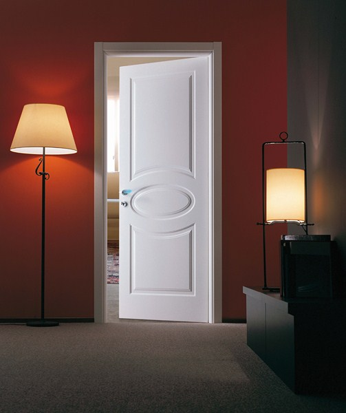 Porte interne a brescia portesi produzione e posa di strutture e coperture in legno - Posa porte interne ...